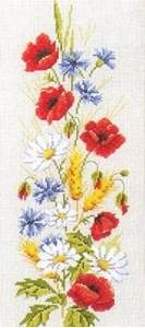 Изображение Полевые цветы (Fleurs des champs)