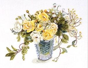 Изображение Желтые розы (Yellow Roses)