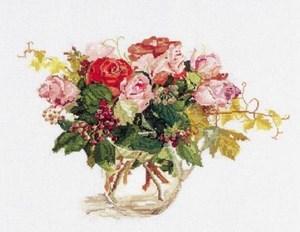 Изображение Голландские розы (Dutch Roses)