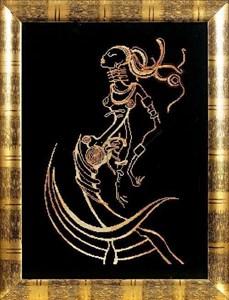 Изображение Африканский танец