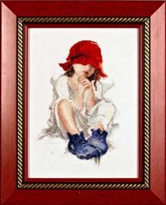 Изображение Красная шапочка