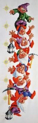 Изображение 7 гномов (Ростомер)