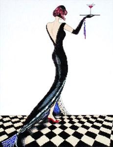 Изображение Гламур (Glamour)