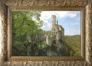 Изображение Замок Лихтенштейн