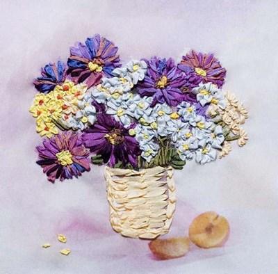 Изображение Букет с персиком