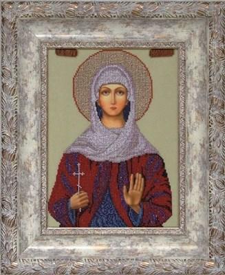 Изображение Св. Наталия