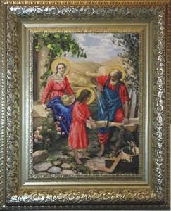 Изображение Святое семейство