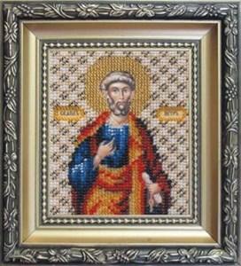 Изображение Икона Апостола Петра