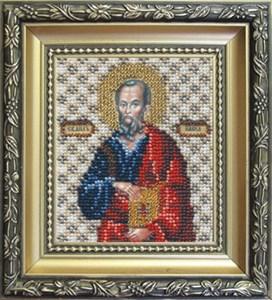 Изображение Икона Апостола Павла