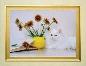Изображение Желтая ваза