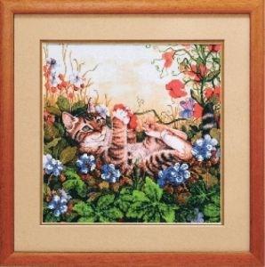 Изображение Цветочная поляна