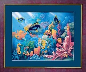 Изображение С морских глубин