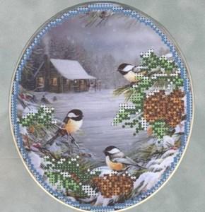 Изображение Зимняя пора