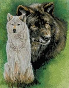 Изображение Непонимание Волки (Misunderstood Wolves)