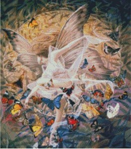 Изображение Откровение феи (Revelation Fairy)