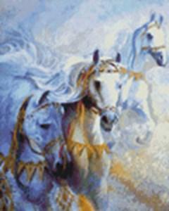 Изображение Арабские драгоценности - лошади (Arabian Jewels - Horses)