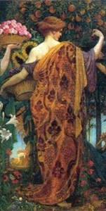 Изображение Четыре сезона - осень (Autumn - Masques of the Four Seasons)