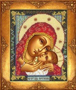 Изображение Богородица Корсунская