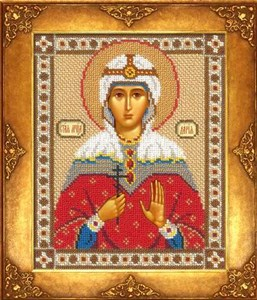 Изображение Икона Святая Дарья