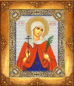 Изображение Икона Святая Валентина