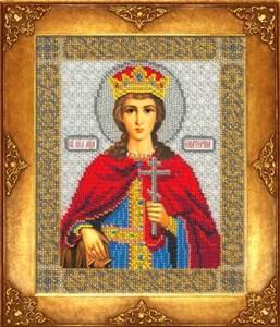 Изображение Икона Святая Екатерина