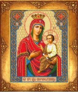 Изображение Икона Богородица Скоропослушница