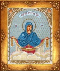 Изображение Икона Покров Пресвятой Богородицы