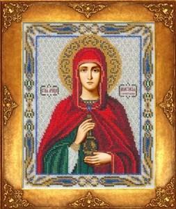 Изображение Икона Святая Анастасия