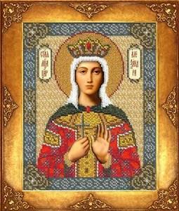 Изображение Икона Святая Александра