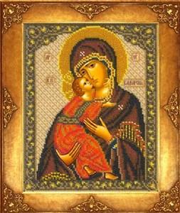 Изображение Икона Богородица Владимирская