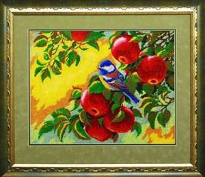 Изображение Райские яблочки
