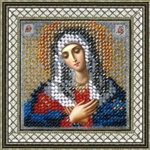 """Изображение Икона Пресвятая Богородица """"Умиление"""""""