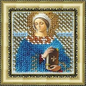 Изображение Икона Святая Великомученица Анастасия Узорешительница