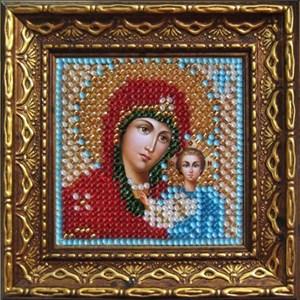 Изображение Икона Казанская Божия Матерь