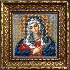 Изображение Икона Пресвятая  Богородица Умиление