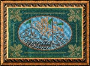 Изображение Ковчег пророка Нуха