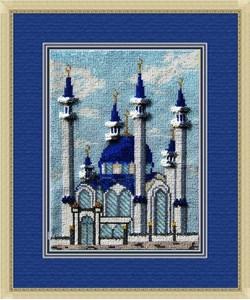 Изображение Кул Шариф Мечеть г.Казань