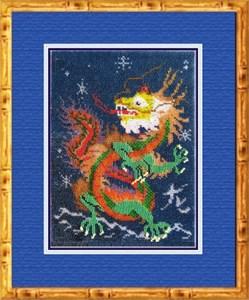 Изображение Год дракона