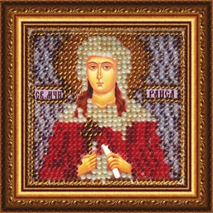 Изображение Икона Преподобная Мученица Раиса Александрийская