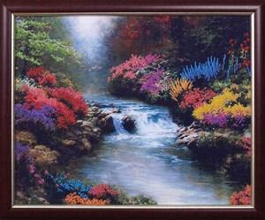 Изображение Горный ручей