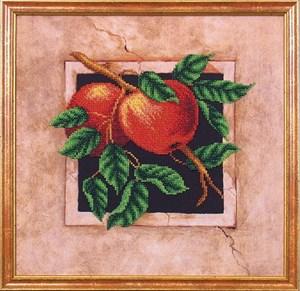 """Изображение Наш сад """"Яблоки"""""""
