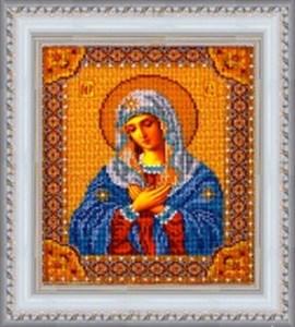 Изображение Икона Богородица Умиление
