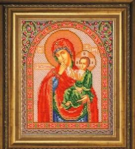 Изображение Икона Богородица Отрада и Утешение