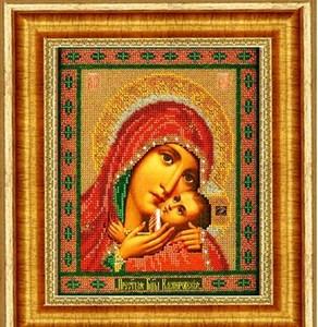 Изображение Икона Богородица Касперовская