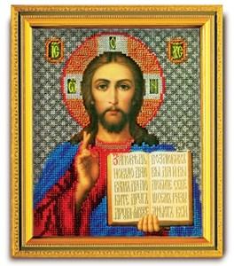 Изображение Икона Спаситель