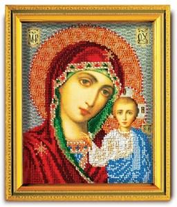 Изображение Икона Казанская Богородица
