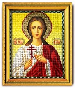 Изображение Икона Святая Вера