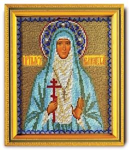 Изображение Икона Святая Елизавета