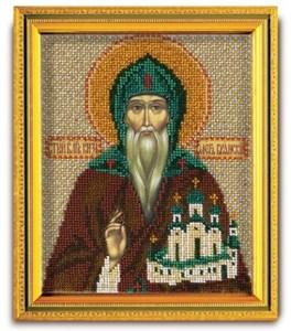 Изображение Икона Святой Великий Князь Олег