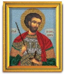Изображение Икона Святой Иоанн Воин